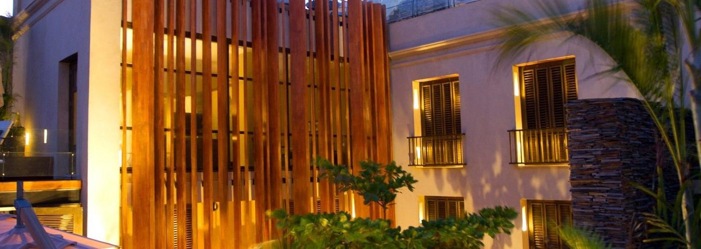 Bastion Luxury - Cartagena -