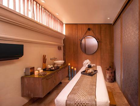 BASTION LUXURY SPA  Cartagena de Indias